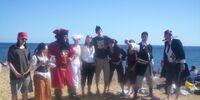 Brighton Pirate Meet (III)