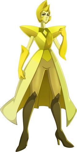 Golden Lady3