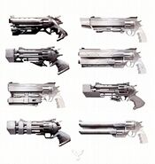 Zacri Pistol 2