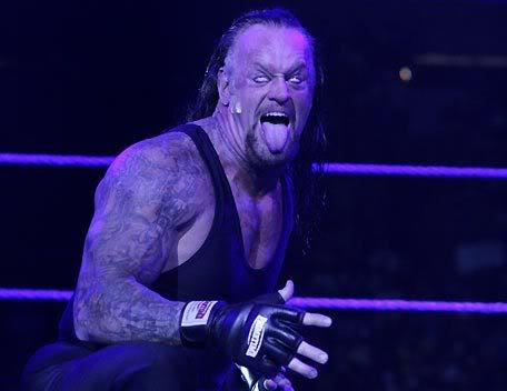 Undertaker 2004-2011