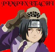 Itachi da pimp by kuroko san