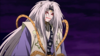 Kyoka Suigetsu spirit (1)