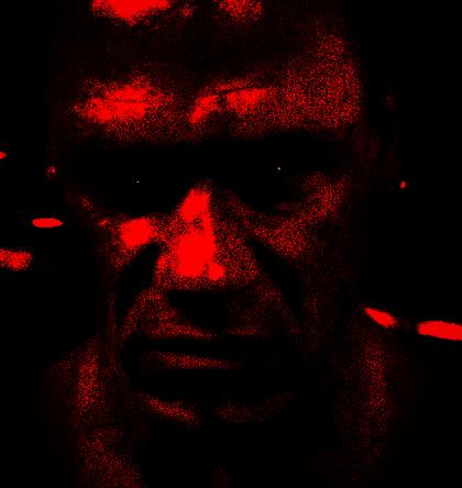 Zalgo John Cena