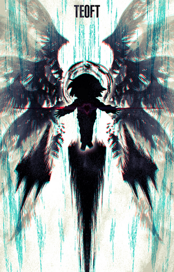 Alex Dreemur, Angel of FEAR