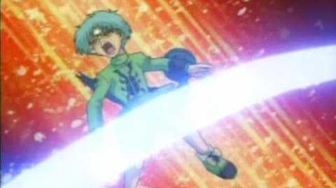 Yugi Draws all his Monsta Cardo