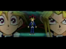 Yu gi oh intro one by blurreh-d4gm06h