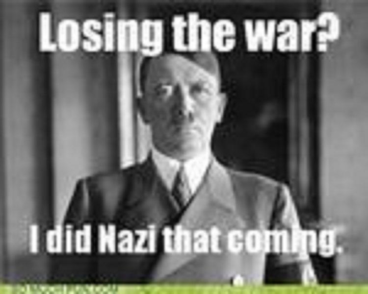 HitlerWar