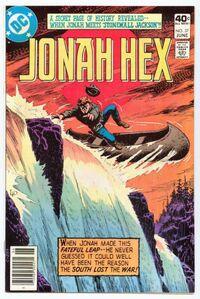 Jonah Hex v.1 37