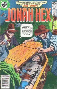 Jonah Hex v.1 29