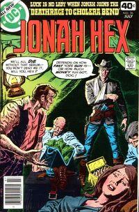 Jonah Hex v.1 26