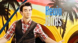 KevinJonas