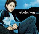 Nicholas Jonas (Disco)
