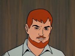 Benton Quest (1964)