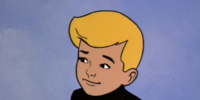 Jonny Quest (1964 character)