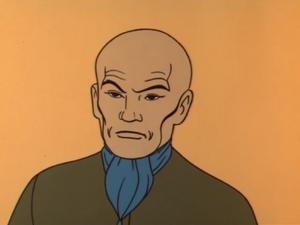 Dr. Zin (1964)
