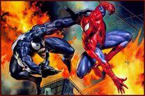 Spider-man-vs-venom