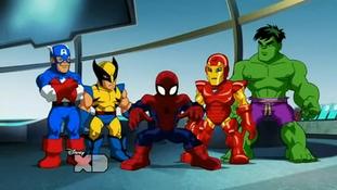 Spider-Man(Earth-91119)