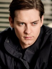 Tobey Maguire 2