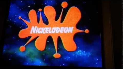 Opening to SpongeBob SquarePants Tide and Seek 2003 DVD