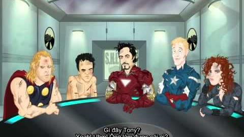 What Does Nick Fury Do The Avengers Movie Spill com
