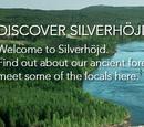 Silverhöjd