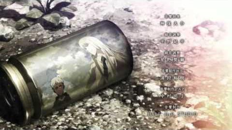 Jormungand - Ending (Jonah & Koko version)