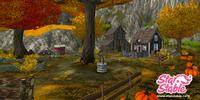 Jasper's Pumpkin Farm