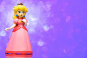 Super Blast Princess Peach