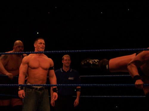 File:John Cena & Big Show.jpg
