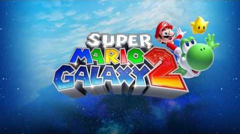 Super Mario Galaxy 2 OST - Ending Theme
