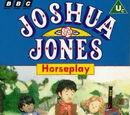 Horseplay (VHS)