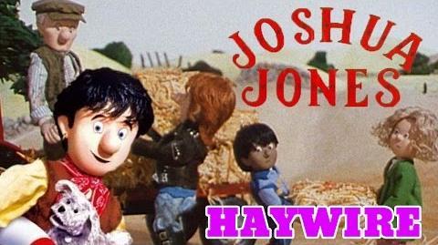 Joshua Jones - Haywire