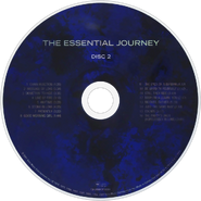 The Essential Journey Disc 2