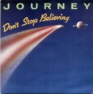 Journey Don't Stop Believin' & Natural Thing Dutch