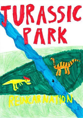 File:Jurassic Park Reincarnation.jpg
