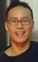 File:BD Wong backstage Pacific Overtures.jpg