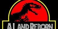 Jurassic Park: A Land Reborn