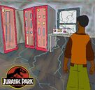 Jurassic Park Sunset 2 by DsKoRn (9)