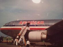 American Airlines 2006