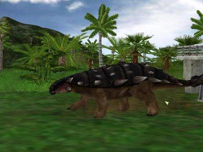 Ankylosaurus12