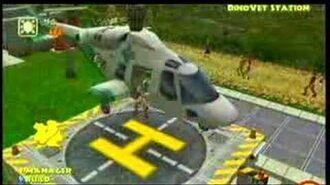 Jurassic Park Operation Genesis trailer