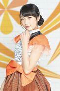 Kubota Miyu-Th!s!s i☆Ris!!!