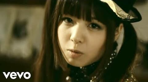 Luna Haruna - Sora wa takaku kaze wa utau