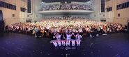 I☆Ris 3rd Live Tour ~Fan+6=∞~ (May 2017)