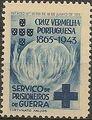 Portugal 1943 - Red Cross - Cinderellas Cinderella c.jpg