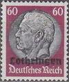 German Occupation-Lothringen 1940 Stamps of Germany (1933-1936) Overprinted in Black n.jpg