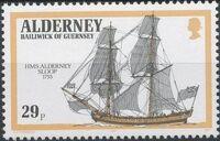 Alderney 1990 Ships Called HMS Alderney c