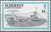 Alderney 1990 Ships Called HMS Alderney d