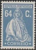 Portugal 1926 Ceres (London Issue) n