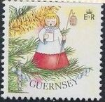 Guernsey 1989 Christmas f